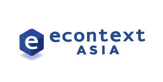 econtext Asia Limited ロゴ